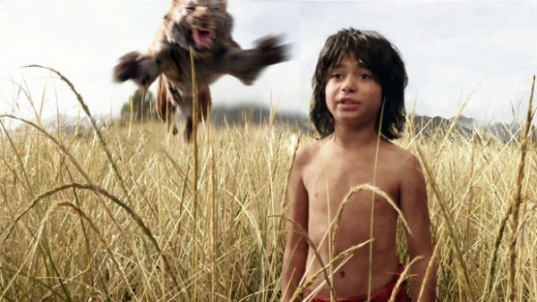 'The Jungle Book' REVIEW: Neel Sethi as Mowgli is endearing, Film is visually breathtaking!