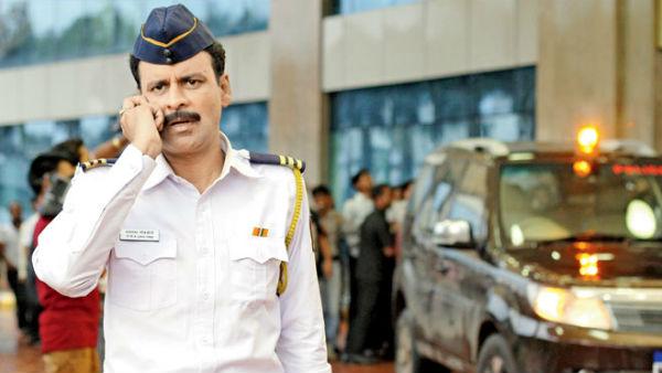 This is what Manoj Bajpayee will gift to Mumbai traffic cops!