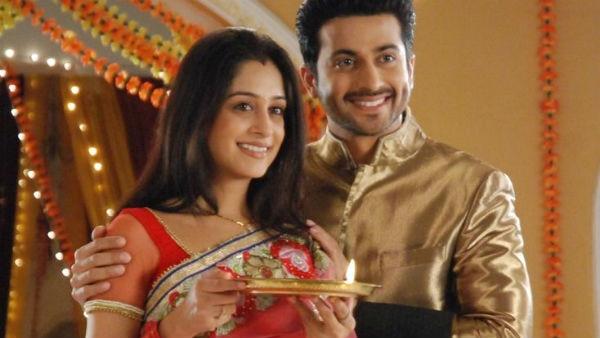 Sasural Simar Ka's Prem getting MARRIED to 'Udann' actress!