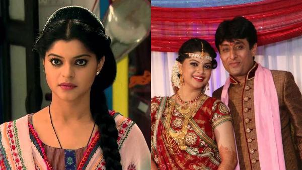 'Veera' famed Sneha Wagh's second marriage on the rocks ...  'Veera' fam...