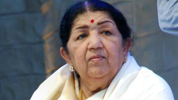 Lata Mangeshkar asked FANS to remember and DONATE for soldiers on her 87th BIRTHDAY