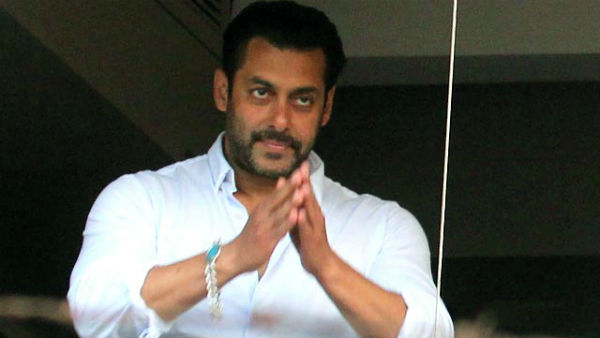 Salman Khan acquitted by Jodhpur court in illegal Arms Act case !