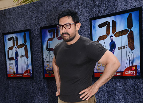 """""""Patriarchal mindset should change.."""" -Aamir Khan on pay disparity in Bollywood"""