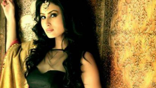 "'Naagin 2' actress Mouni Roy: ""Not possible for everybody to like you!"""