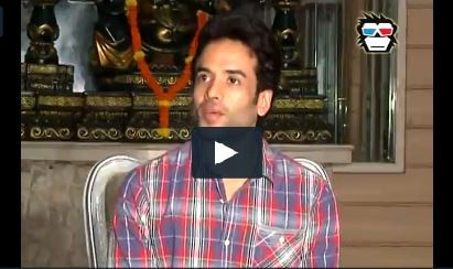 WATCH: Tusshar Kapoor opens up on WHY he resorted to IVF and surrogacy for baby's birth
