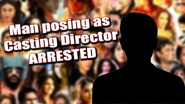 Man ARRESTED for luring young women posing as Bollywood casting director!