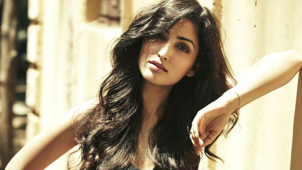 Yami Gautam spreads awareness on World Organ Donation Day!