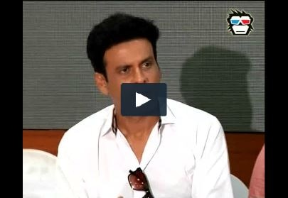 WATCH: Manoj Bajpayee discloses it all about short film 'Kriti' copyright issue