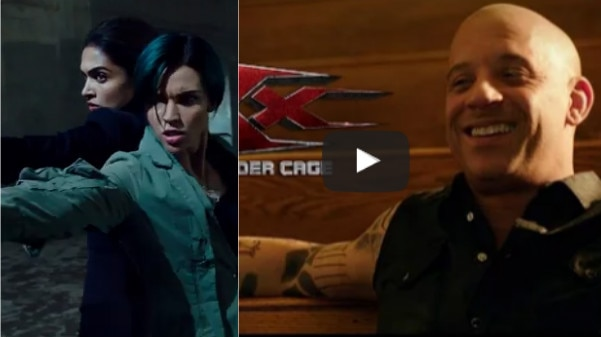 'xXx' TRAILER OUT! Deepika Padukone's badass avatar can't be missed! Watch it Here!