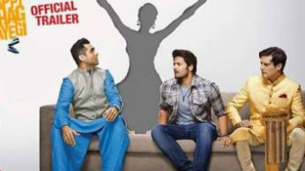 'Happy Bhaag Jayegi' Trailer OUT; Watch it here to know why…
