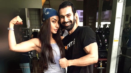 mahek chahal and ashmit patel relationship questions