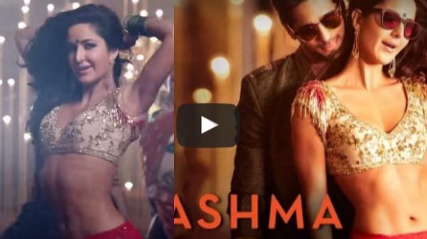 Baar Baar Dekho song 'Kala Chashma' OUT! Katrina Kaif & Sidharth Malhotra SIZZLE in this track!