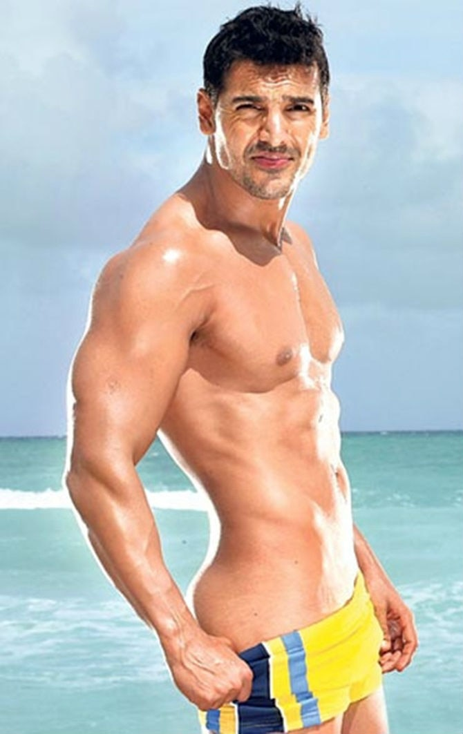 John Abraham Wife Body Height Weight Age Religion Family