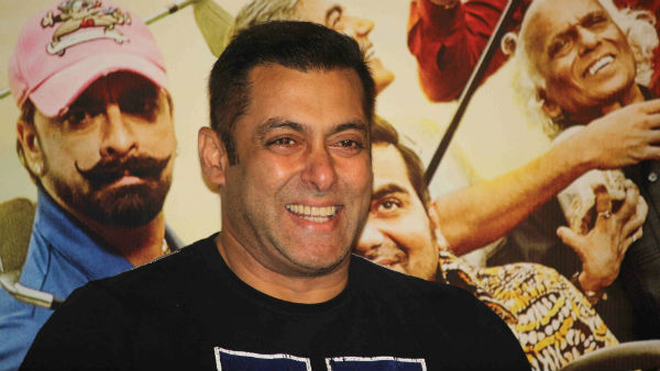 WOAH! Golden chance for Salman Khan FANS to step into his shoe!