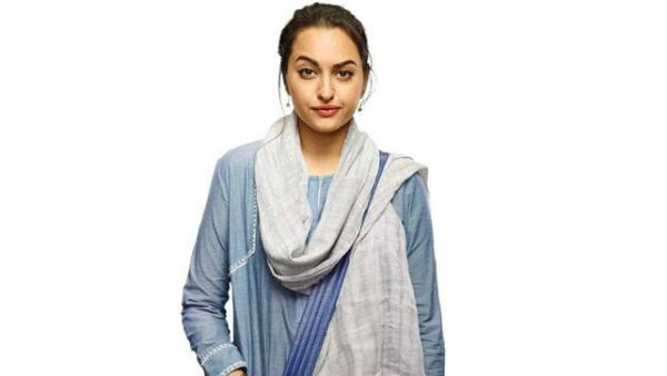 After 'Lootera', Sonakshi Sinha's BOOK luck will work for her in 'Noor' or not?