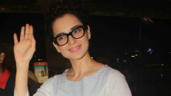 You won't believe who is Kangana Ranaut's new FAN in Bollywood !!