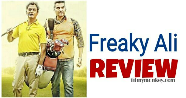 MOVIE REVIEW: 'Freaky Ali' entertains with its simplicity and raw Indian appeal..READ MORE!