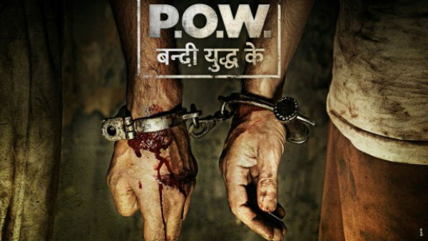 P.O.W. Bandi Yuddh Ke TRAILER: B-town gives a thumps up to Star Plus show on Prisoners of War; Watch Trailer too!