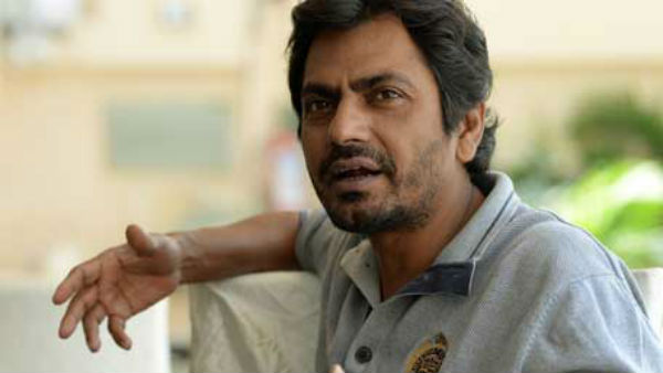 Films like 'Haraamkhor' keep actor within me alive: Nawazuddin Siddiqui