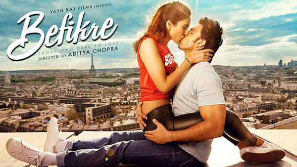 Befikre movie review: Befikre offers us a romance that never really ignites!!
