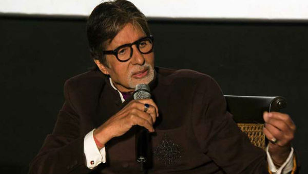 Stop putting India down: Big B irked with comparing sports negatively