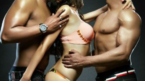 WATCH: The BOLDEST & HOTTEST trailer of THREESOME erotica 'Ishq Junoon';