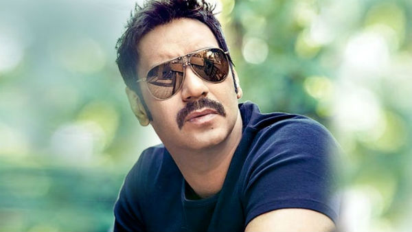 Ajay Devgn to play income tax officer in 'Raid'!