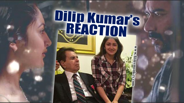 K Asif And Dilip Kumar Sister Check Out Dilip...