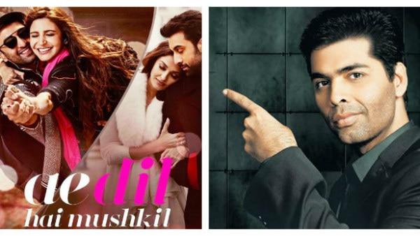 Ae Dil Hai Mushkil : MNS allows film's release after meeting the producers