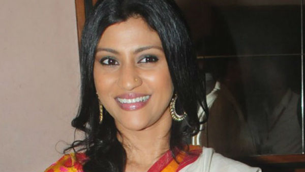 """""""difficulties in both acting and direction.."""" -Konkona Sen"""