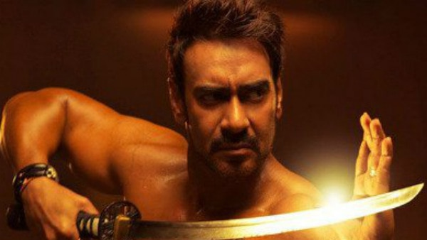Bollywood vulnerable where politics is concerned: Ajay Devgn
