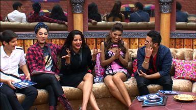 bigg boss 6 contestants - photo #14