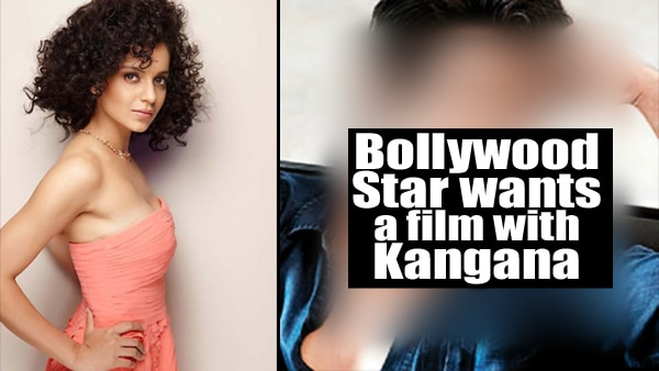 This Bollywood Hunk who recently gave a hit, now wants to work with Kangana Ranaut