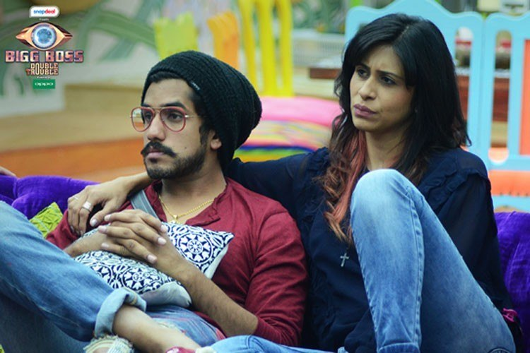 Recently married TV couple Suyyash Rai & Kishwer Merchant have a sad news for you!