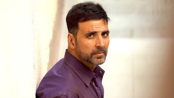 Watch Video: Akshay Kumar shares special message for Indian soldiers