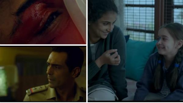 'Kahaani 2' trailer: Story of 'Mysterious Bidya' and 'Wanted Durga Rani'