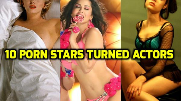 IN PICS: Meet 10 CELEBS who started their career as a PORN STAR or STRIPPER!