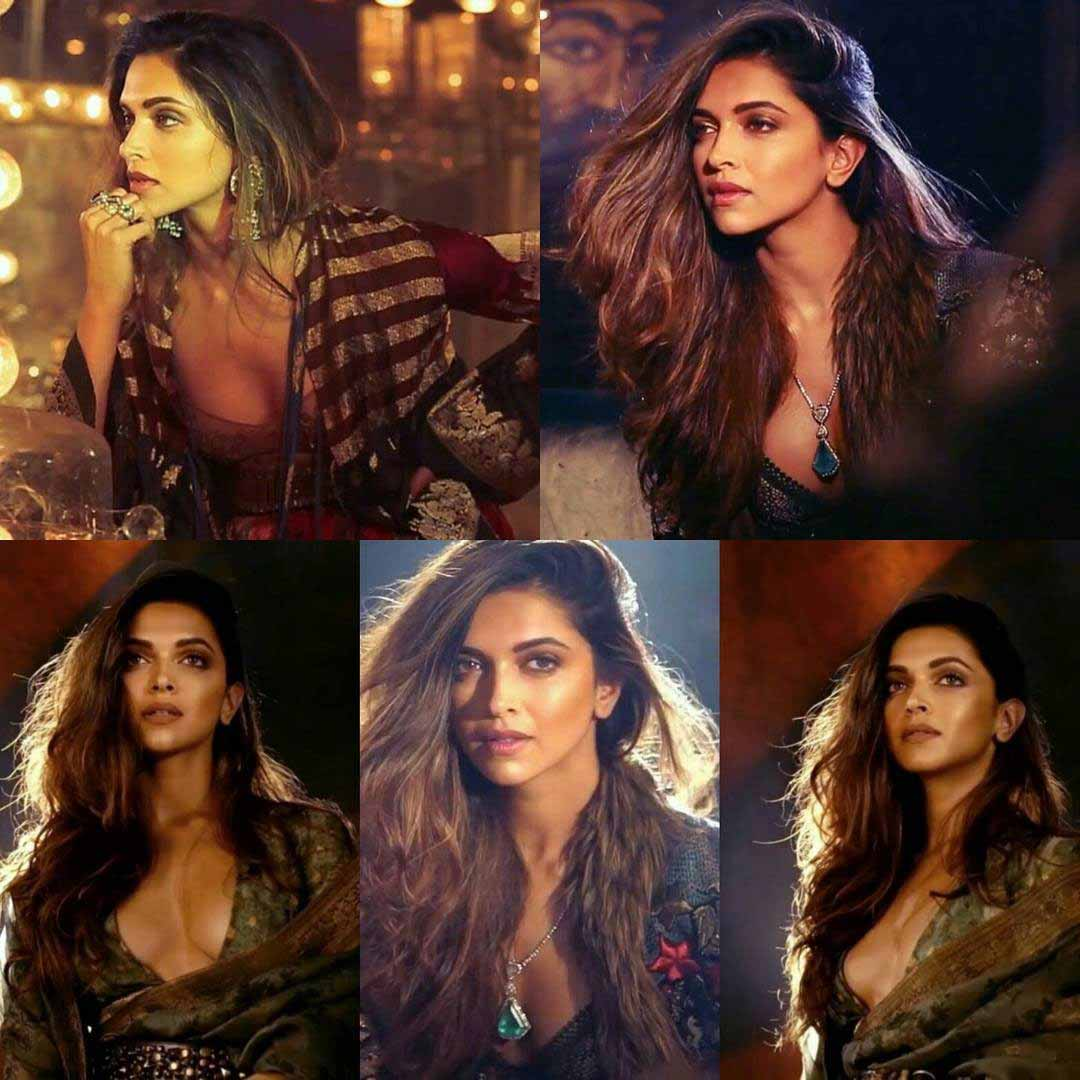 PICS & VIDEO: Deepika Padukone looks absolutely GORGEOUS in