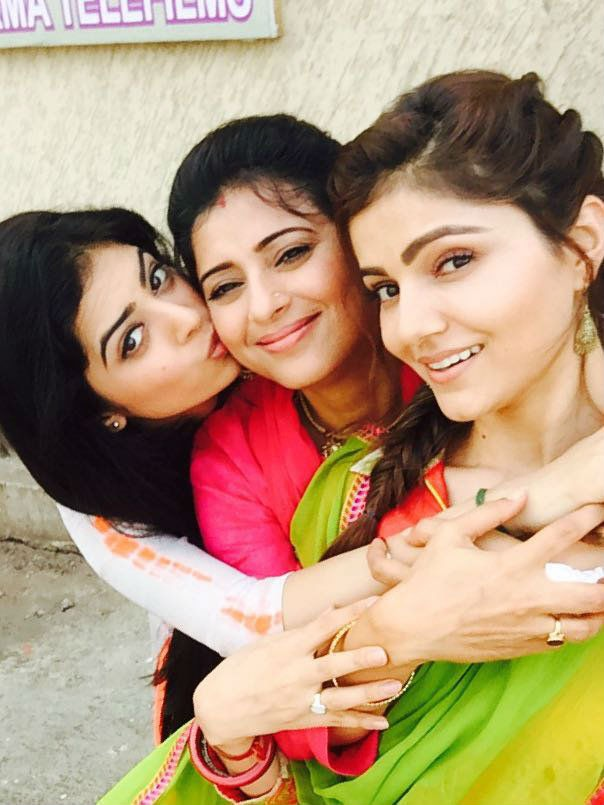 OH NO! 'Shakti- Astitva Ke Ehsaas Ki' actress QUITS the show due to