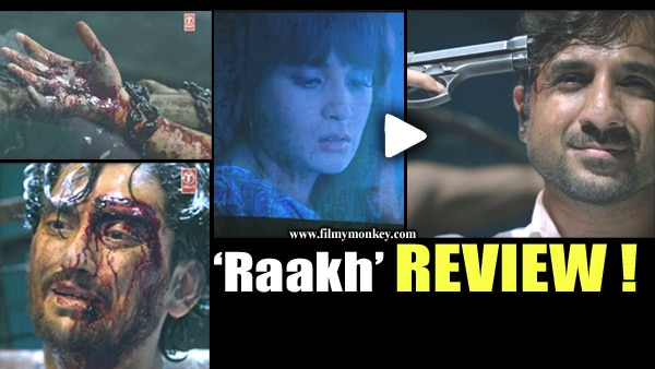 REVIEW: Vir Das, Richa Chadha's 'Raakh', A chilling revenge drama from sex comedy specialist; WATCH THE SHORT FILM!