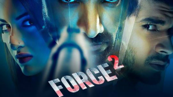 'Force 2' MOVIE REVIEW: John Abraham, Sonakshi Sinha starrer is ACTION PACKED but generic!