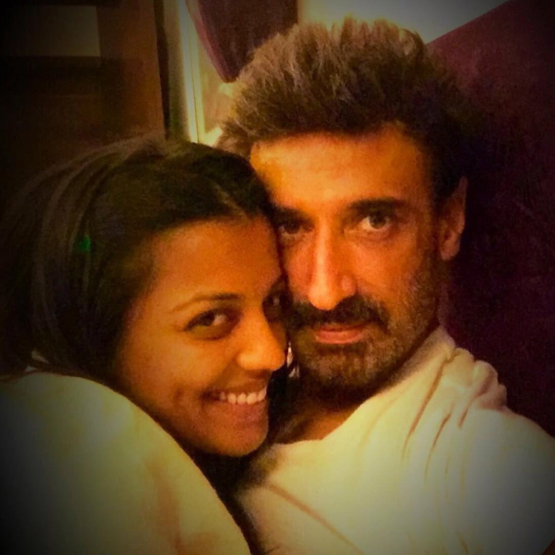 rahul dev wife
