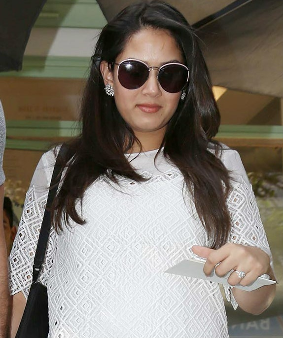 Image result for mira rajput photoshoot