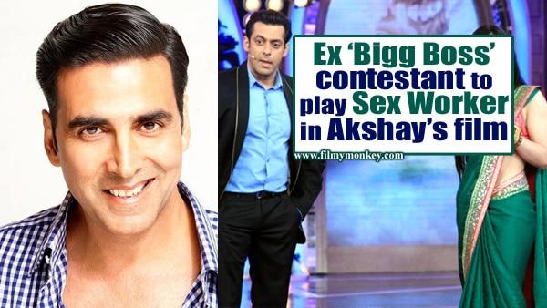 Salman's good friend & Ex 'Bigg Boss' contestant bags role as a Sex Worker in 'Naam Shabana'!