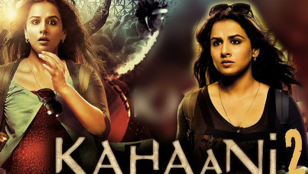 'Kahaani 2' Rating: Forced yet convincing