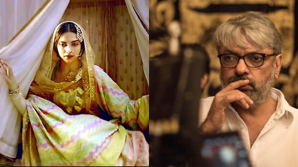 SLB loved what he saw the day 'Padmavati' went on floors