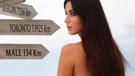 """""""Not all those who wander are lost"""", Check out Katrina's New Super Hot pics on beach!!"""
