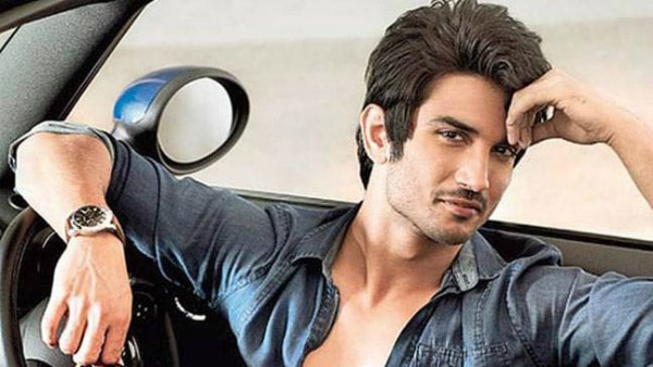 Sushant Singh Rajput on his BIOPIC: 'Will work on my Biopic…'! CHECK OUT!
