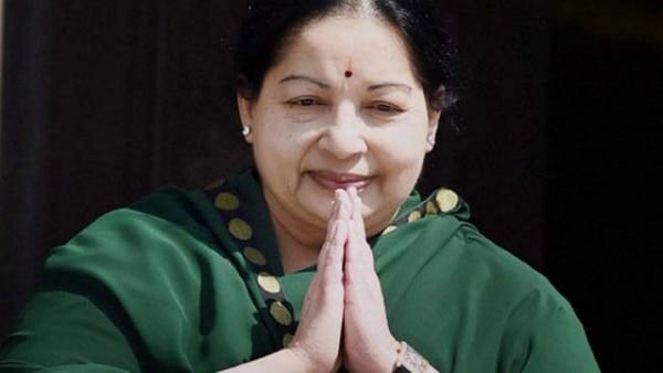 Tamil Nadu CM & Actress Jayalalithaa LOSES battle with LIFE, after 74-day struggle!