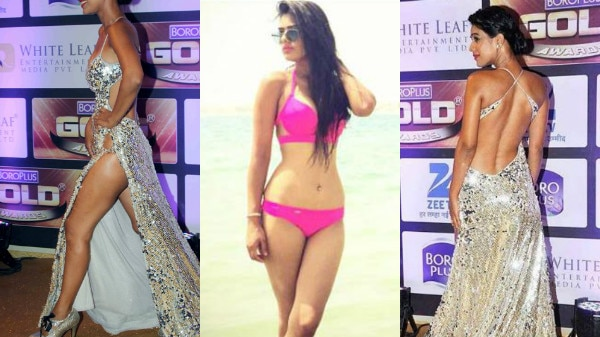 'Jamai Raja' actress Nia Sharma ranked No. 3 on the Sexiest Asian Woman list; Beats Katrina, Sonam & Alia Bhatt !